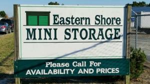 Eastern Shore Mini Storage