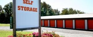 I - Deal Self Storage - Ithaca 1