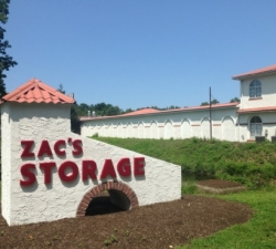 Zac's Storage Facility at  710 Casino Drive, Howell, NJ