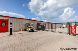 CubeSmart Self Storage - Columbus - 1531 Georgesville Rd Facility at  1531 Georgesville Rd, Columbus, OH