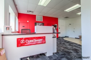Image of CubeSmart Self Storage - Columbus - 3344 Morse Rd Facility on 3344 Morse Rd  in Columbus, OH - View 2