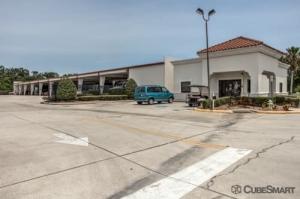 CubeSmart Self Storage - New Smyrna Beach Facility at  1865 Renzulli Road, New Smyrna Beach, FL