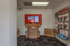 Image of CubeSmart Self Storage - New Smyrna Beach Facility on 1865 Renzulli Road  in New Smyrna Beach, FL - View 3