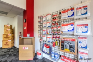 CubeSmart Self Storage - Sanford - 3750 West State Road 46 - Photo 3