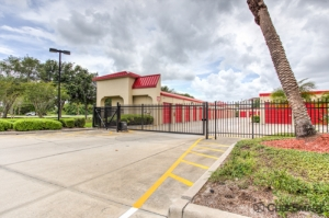 CubeSmart Self Storage - Sanford - 3750 West State Road 46 - Photo 4