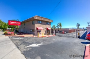 CubeSmart Self Storage - Ontario Facility at  1372 East 5th Street, Ontario, CA