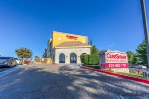 CubeSmart Self Storage - Corona Facility at  3915 Green River Rd, Corona, CA