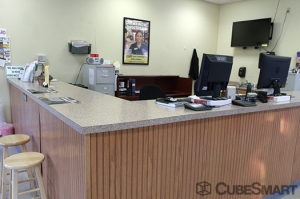 CubeSmart Self Storage - Woonsocket - Photo 3