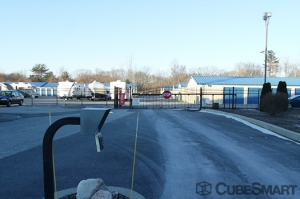 CubeSmart Self Storage - Woonsocket - Photo 5