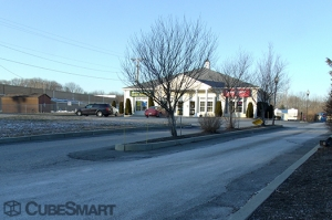 CubeSmart Self Storage - Woonsocket - Photo 6
