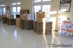 CubeSmart Self Storage - Woonsocket - Photo 8