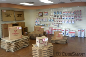 CubeSmart Self Storage - Chicago - 6201 Harlem Avenue - Photo 7