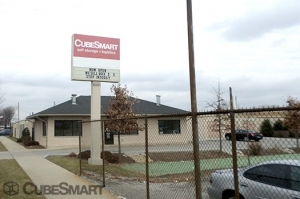 CubeSmart Self Storage - Chicago - 6201 Harlem Avenue - Photo 2