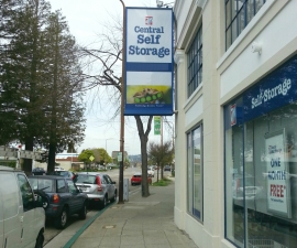 Central Self Storage - Berkeley - Photo 6