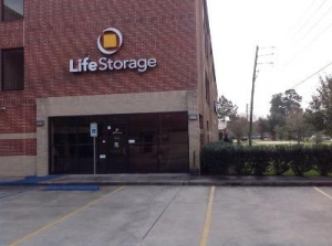 Life Storage - Houston - West Lake Houston Parkway