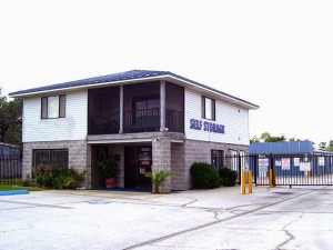 Orlando West Self Storage