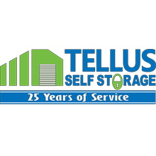 Picture of Tellus Self Storage - Arlington