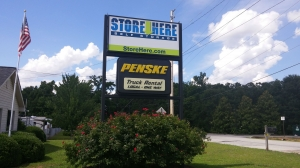 Store Here - Griffin - Carver Road