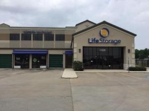 Life Storage - Houston - FM 1960 Road West