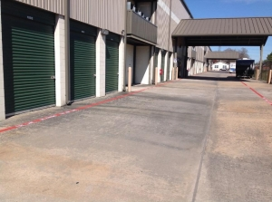 Image of Life Storage - Houston - FM 1960 Road West Facility on 11500 Fm 1960 Road West  in Houston, TX - View 4