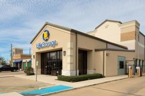 Image of Life Storage - Houston - FM 1960 Road West Facility at 11500 Fm 1960 Road West  Houston, TX