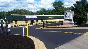 Simply Self Storage - Spout Springs Rd
