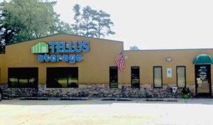 Tellus Self Storage - Watson Facility at  33722 Louisiana 16, Denham Springs, LA