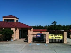 Tellus Self Storage - Golden Eagle