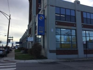 Life Storage - Chicago - 2850 North Pulaski Road