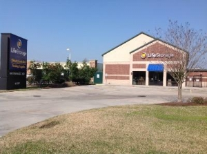 Life Storage - Humble - Atascocita Road