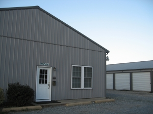 Stonebrooke Self Storage Center