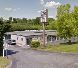 Affordable Mini Storage - Greensboro - 1545 Pleasant Ridge Road