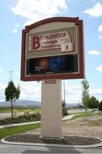 Broadmoor Storage Solutions
