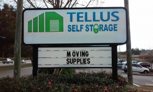 Tellus Self Storage - Daphne - Photo 8