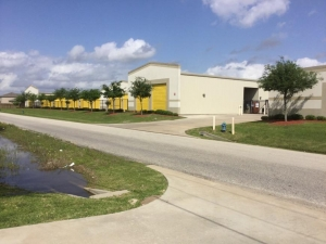Image of Life Storage - Houston - South Sam Houston Parkway East Facility on 8350 South Sam Houston Parkway East  in Houston, TX - View 3
