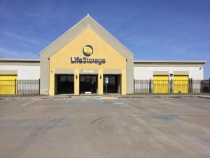 Image of Life Storage - Houston - South Sam Houston Parkway East Facility at 8350 South Sam Houston Parkway East  Houston, TX