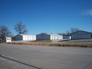 Holliman Storage