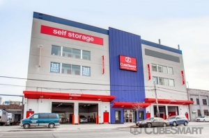 CubeSmart Self Storage - Long Island City - 39-25 21st Street