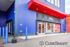 CubeSmart Self Storage - Queens - 33-24 Woodside Avenue - Photo 2