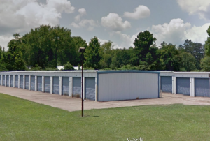 Blanchard Self Storage - Shreveport