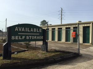 Available Self Storage - Mobile - 59 Sidney Phillips Drive - Photo 1