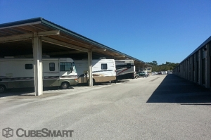CubeSmart Self Storage - Jacksonville - 8421 Cheswick Oak Ave - Photo 6