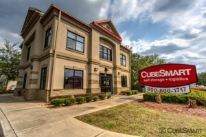 CubeSmart Self Storage - Jacksonville - 8421 Cheswick Oak Ave Facility at  8421 Cheswick Oak Ave, Jacksonville, FL
