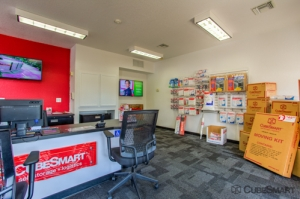 CubeSmart Self Storage - Orlando - 5301 N Pine Hills Rd - Photo 2