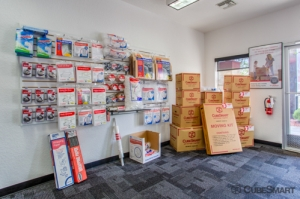 CubeSmart Self Storage - Orlando - 5301 N Pine Hills Rd - Photo 3