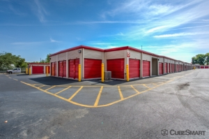 CubeSmart Self Storage - Orlando - 5301 N Pine Hills Rd - Photo 5