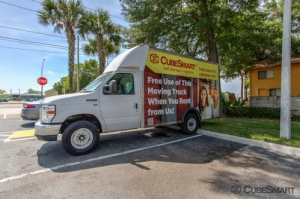 CubeSmart Self Storage - Orlando - 5301 N Pine Hills Rd - Photo 9