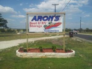 Aron's Boat & RV Storage - Photo 6