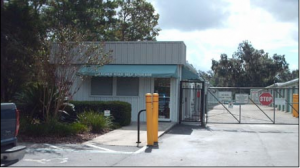 Archer Road Self Storage