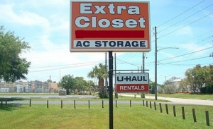 Extra Closet Storage - St Petersburg - 2401 Anvil St N - Photo 4